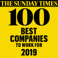Times Top 100 Companies 2019